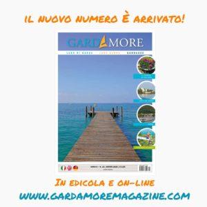 la rivista del lago di garda n10